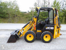 Tractopelle JCB 1CX HF