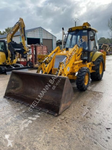 Tractopelle JCB 3 CX-4 occasion