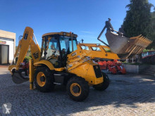 JCB 3CX 4x4 ED 3CXTED tractopelle rigide occasion