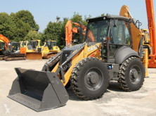 Buldoexcavator Case 695ST second-hand