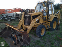 Buldoexcavator rigid Caterpillar 428