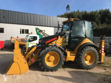 Caterpillar 434E used rigid backhoe loader