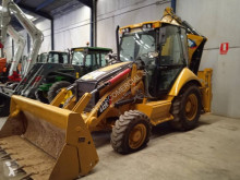 Caterpillar 442E 442E buldoexcavator rigid second-hand