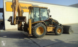 Caterpillar 442DAA used rigid backhoe loader
