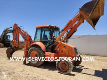 Fiat Kobelco FB 110.2 buldoexcavator rigid second-hand