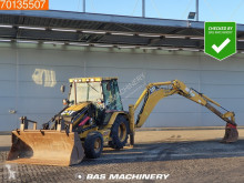 Buldoexcavator Caterpillar 432D second-hand