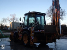 Case buldoexcavator rigid second-hand