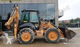Case 695 695ST 580 590 JCB 3CX 4CX CAT 434 444 KOMATSU WB93 WB97 TEREX 970 tractopelle rigide occasion