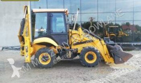 JCB 2CX 2CX 3CX 1CX CAT 432 428 JCB 8025 8030 tractopelle rigide occasion