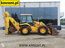 JCB 3CX 3CX CAT 432 428 CASE 590 580 VOLVO BL71 NEW HOLLAND B110 B 80 B TEREX 890 tractopelle rigide occasion