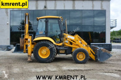 JCB 3CX 3CX CAT 432 428 CASE 590 580 VOLVO BL71 NEW HOLLAND B110 B 80 B TEREX 890 buldoexcavator rigid second-hand