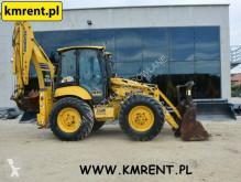 Komatsu WB93R WB93 JCB 3CX 4CX CAT 434 444 CASE 695 buldoexcavator rigid second-hand