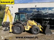 Terna rigida New Holland B 110 B B 110 B B 80 B JCB 3CX CAT 432 428 CASE 580 590 VOLVO BL71 KOMATSU WB93 TEREX 890
