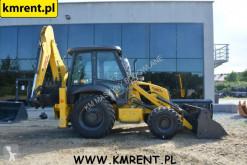 Koparko-ładowarka sztywna New Holland B 80 B B 110 B JCB 3CX CAT 432 428 CASE 580 590 VOLVO BL 71 KOMATSU WB93