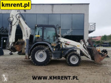 Terex TLB 890 TLB 890 JCB 3CX CAT 432 428 CASE 580 590 VOLVO BL 71 NEW HOLLAND B110 B80 tweedehands vaste graaflaadcombinatie