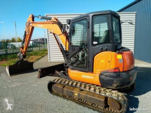 Kubota KX 0.57.4 mini-buldoexcavator second-hand