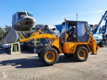 Buldoexcavator Benfra BFM125B second-hand