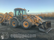 Tractopelle rigide JCB 4CX eco