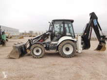Hidromek rigid backhoe loader HMK 102 B HMK102B ALPHA