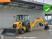 Rýpadlo-nakladač New Holland B80B 4-1 bucket - NEW UNUSED ojazdený