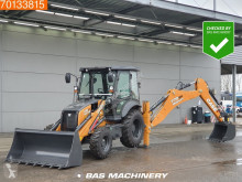 挖土机 凯斯 770 EX MAGNUM NEW UNUSED BACK HOE