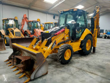 Buldoexcavator Caterpillar 432 E second-hand