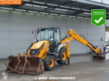 Buldoexcavator JCB 3CX second-hand