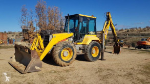 Massey Ferguson 965 965 used rigid backhoe loader
