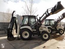 Buldoexcavator rigid Hidromek HMK 102 B 4x4 hmk102B ALPHA