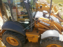 Case rigid backhoe loader 695 Super M 695 SUPER M - POWER SHIFT