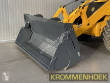 Cargador frontal JCB 4 in 1 Bucket | 4 CX