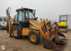 Case rigid backhoe loader 580 Super M