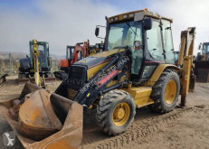 Buldoexcavator rigid Caterpillar 432D