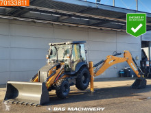 Tractopelle Case 770 EX-SS NEW UNUSED BACKHOE