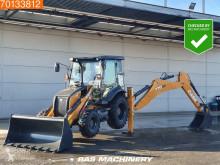 Buldoexcavator Case 770 EX-SS