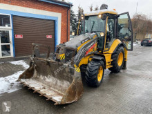 Volvo articulated backhoe loader BL 71 B POWERSHIFT