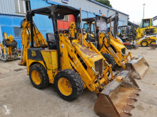 JCB 1CX tractopelle rigide occasion