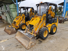 JCB 1CX-HF buldoexcavator rigid second-hand