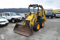 Mini-tractopelle JCB 1CXHF