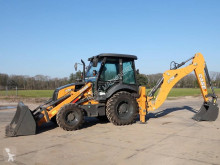 Case backhoe loader 770 EX-SS Unused / More units available