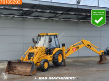 Graaflaadmachine JCB 3CX tweedehands