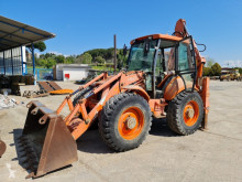 Tractopelle rigide Fiat-Hitachi FB 200