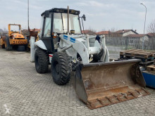 JCB 2DX tractopelle rigide occasion