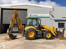 Fermec 860 1999 buldoexcavator rigid second-hand