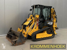 Tractopelle JCB 1 CXT Easy controls occasion