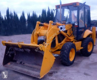 JCB 2CX tractopelle rigide occasion
