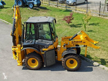 Palazzani articulated backhoe loader PB 90.3 PB 190