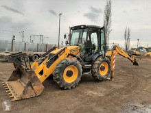 JCB 4CX buldoexcavator rigid second-hand