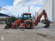Tractopelle rigide Fiat-Hitachi FB 100.2 FB 100.2