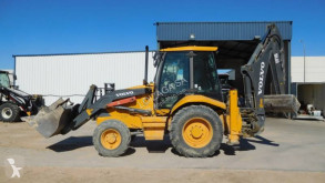 Volvo BL 61 BL-61 used rigid backhoe loader